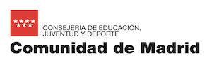 Logo Consejería Educación