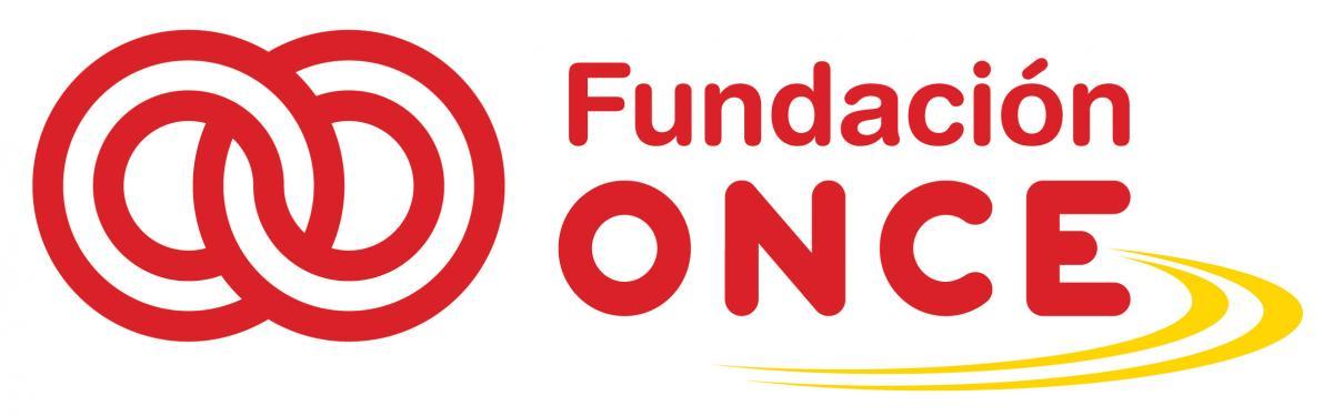 Logo Fundación ONCE