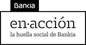 logo bankia en accion