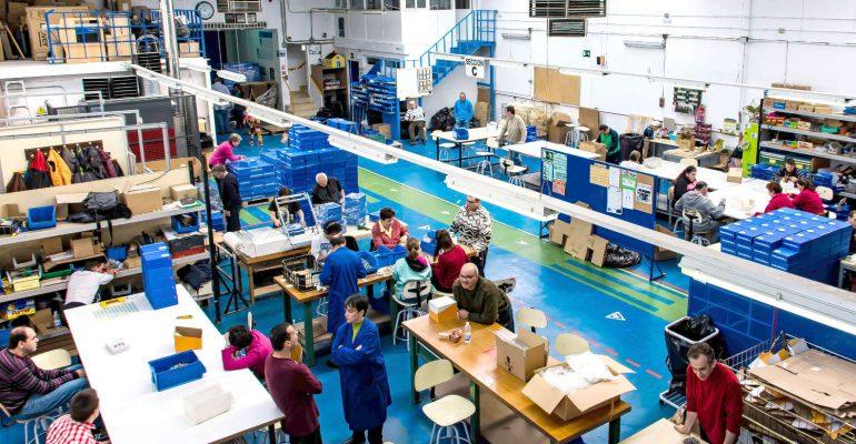 Centro Ocupacional Ademo I