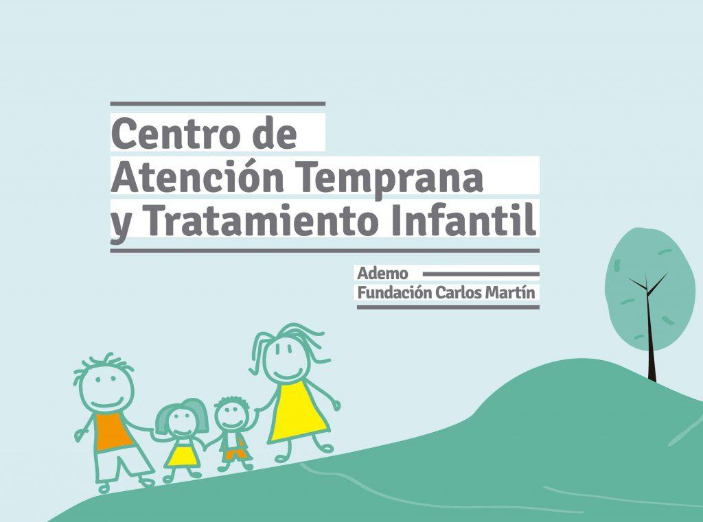 Centro Atención Temprana y Tratamiento Infantil