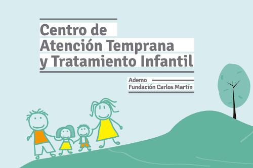 Centro de Atención Temprana Ademo Fundación Carlos Martín