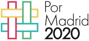 Por Madrid 2020